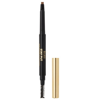 Milani Stay Put Brow Sculpting Pencil Eyebrow Enhancer