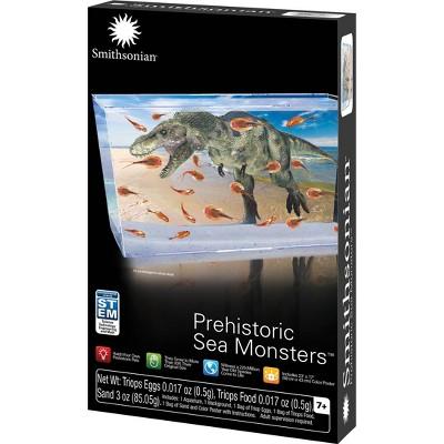 Smithsonian Prehistorian Sea Monster Kit