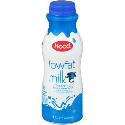 Hood 1% Milk - 14 fl oz