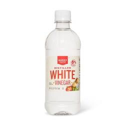 White Distilled Vinegar - 16oz - Market Pantry™