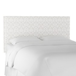 French Seam Slipcover Headboard - Simply Shabby Chic®