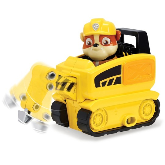 PAW Patrol Ultimate Rescue Rubble Mini Jackhammer image number null