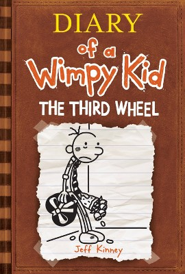 DIARY OF A WIMPY KID BOOK 7 EBOOK DOWNLOAD