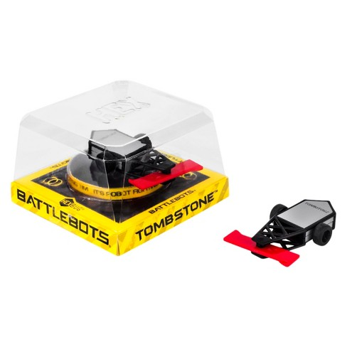 Hexbug BattleBots Push Strike - Tombstone - image 1 of 5