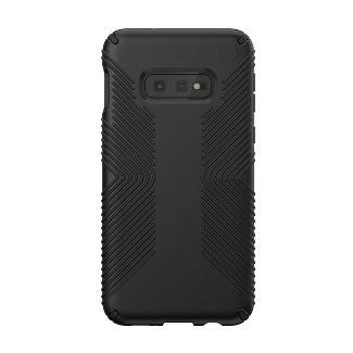 Speck Samsung Galaxy S10e Presidio Grip Case - Black