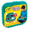 Crayola Create & Carry Case Coloring Kit - image 3 of 4