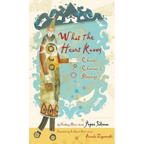 What the Heart Knows - by  Joyce Sidman (Hardcover) - image 1 of 1