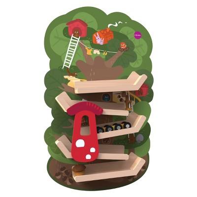 Oribel Vertiplay Tree Top Adventure Baby Toy