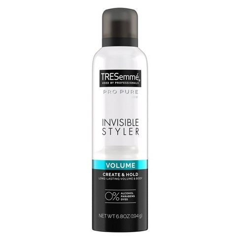 TRESemme Pro Pure Invisible Styler Volume Hair Styling Spray - 6.8oz - image 1 of 4