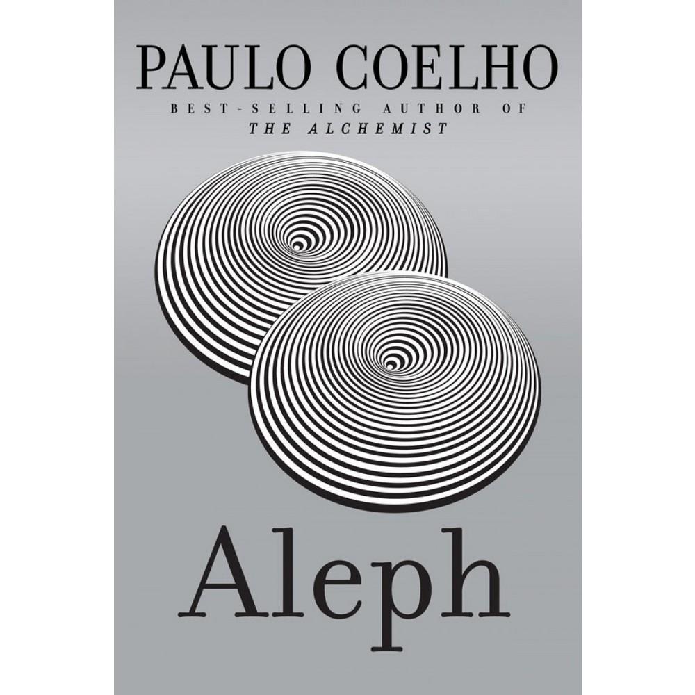 Aleph (Hardcover) (Paulo Coelho)