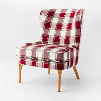 Cheswold Wingback Chair - Threshold™