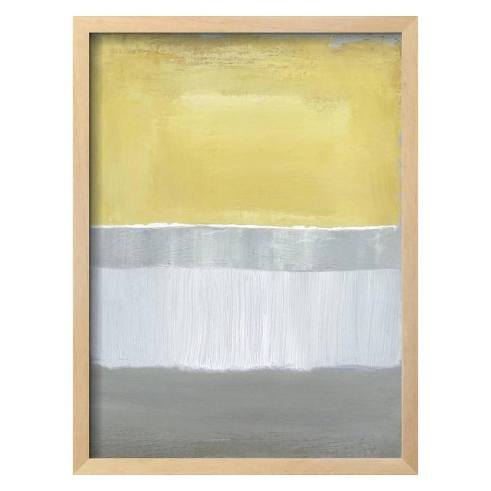 Half Light I By Caroline Gold Framed Wall Art Poster Print 16