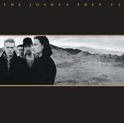 The Joshua Tree (Deluxe Edition) - image 1 of 1