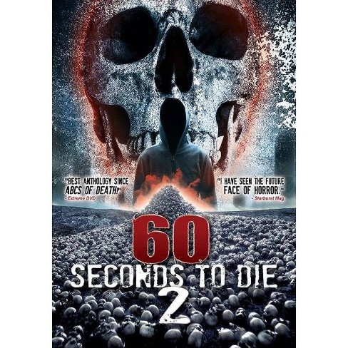 60 Seconds To Die 2 (DVD) - image 1 of 1