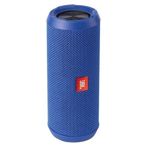 JBL Flip 4 Waterproof Smart Speaker with Google Assistant ...