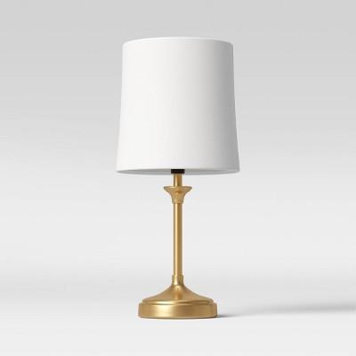 Metal Stick Lamp Mini Lamp - Threshold™