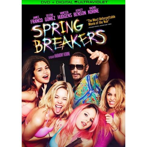 Spring Breakers (DVD) - image 1 of 1