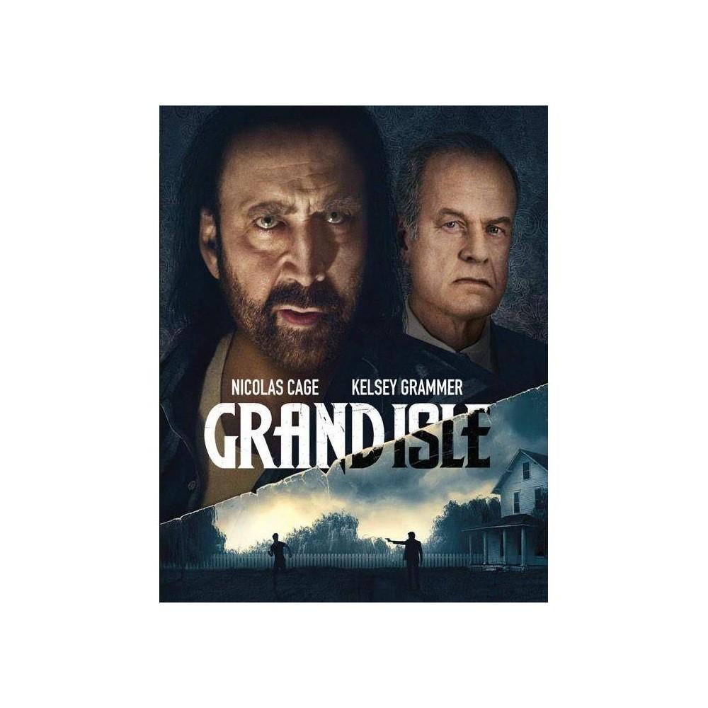 Grand Isle Blu Ray
