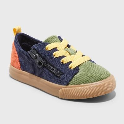 Toddler Boys' Luka Apparel Sneakers - Cat & Jack™