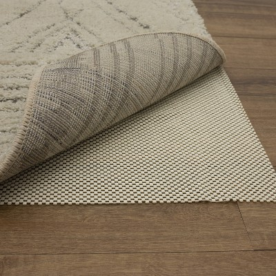 "3'4""x5' Comfort Grip Rug Pad Ivory - Mohawk Home"