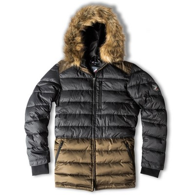 Chamonix Arve Puffy Jacket Mens