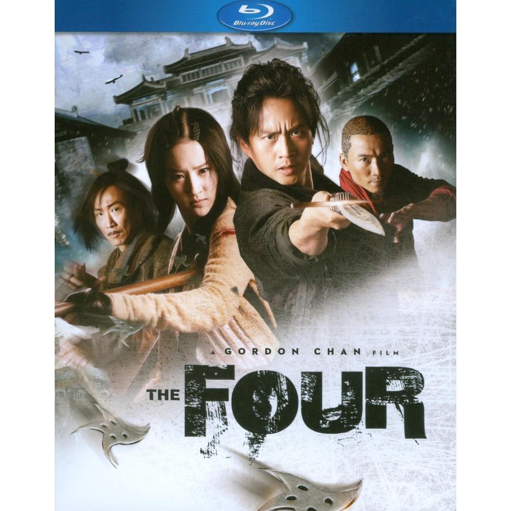 Four (Blu-ray), Movies
