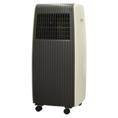 Sunpentown - 8000-BTU Portable Air Conditioner