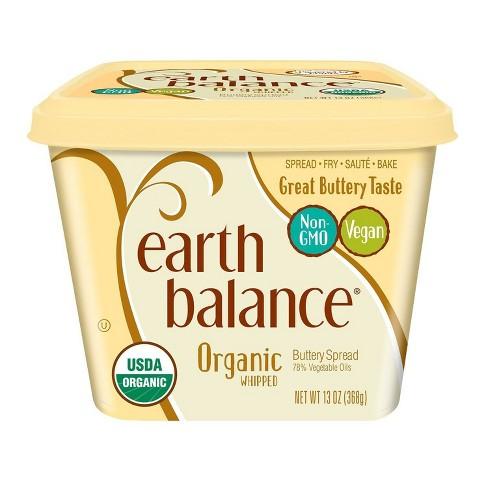 Earth Balance Organic Buttery Spread - 13oz - image 1 of 3