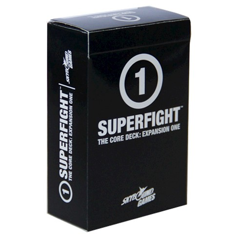Superfight Game: Core Deck Expansion One - image 1 of 1
