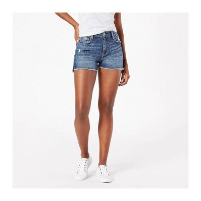 DENIZEN® from Levi's® Women's High-Rise Jean Shorts
