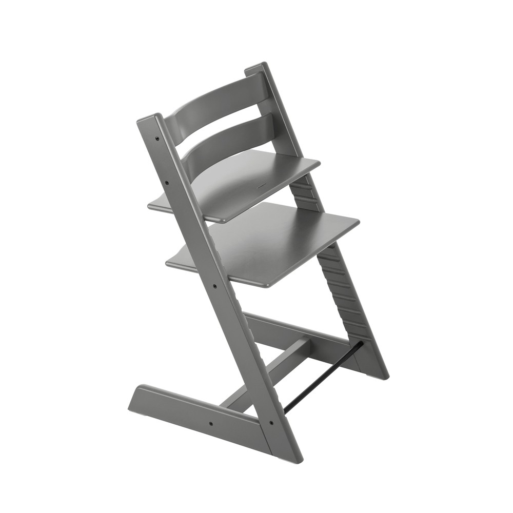 Stokke Tripp Trapp High Chair - Storm Gray, Strom Gray