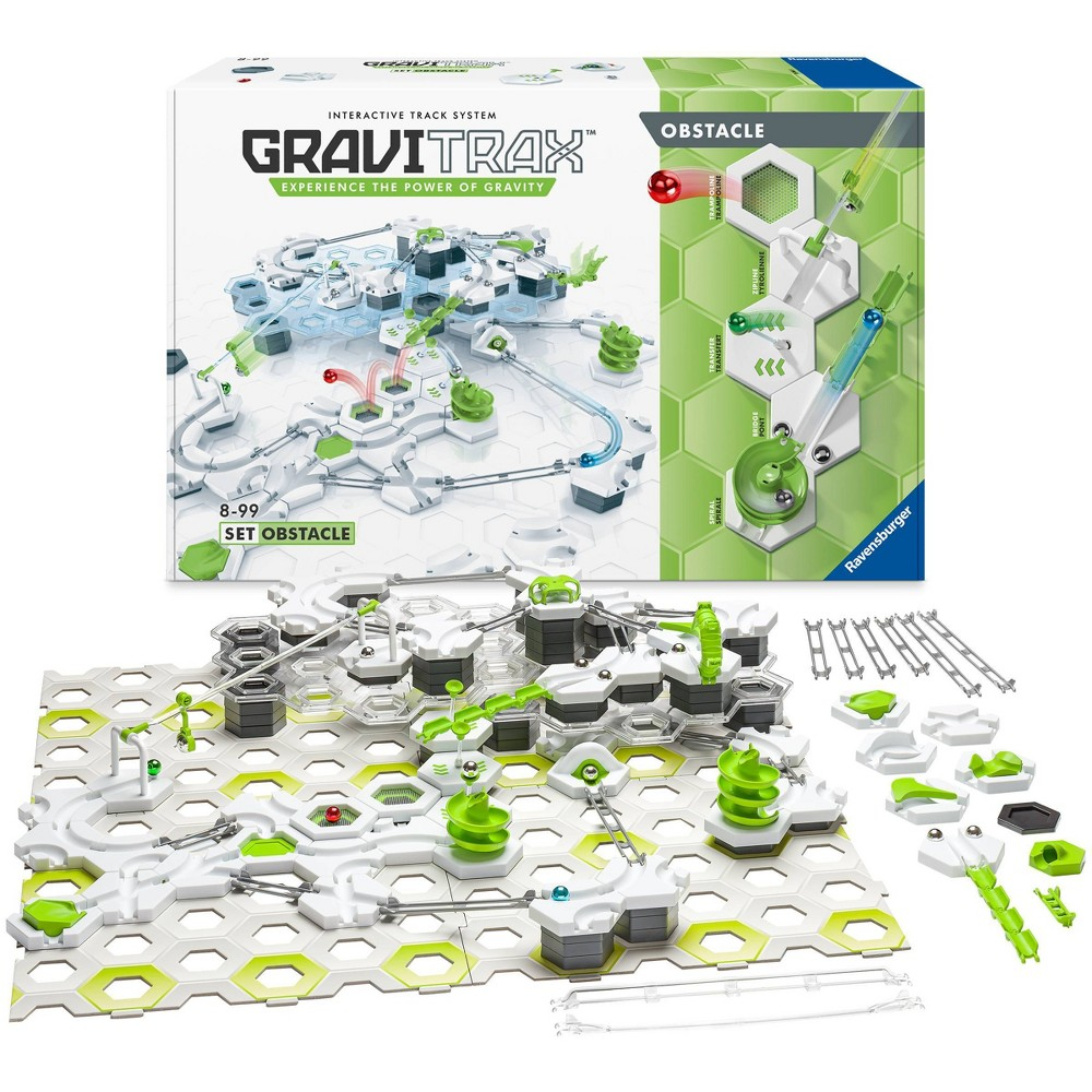 Ravensburger Gravitrax Obstacle Course Set