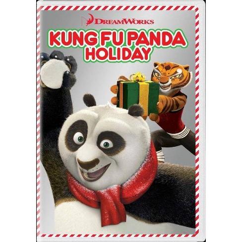 Kung Fu Panda Holiday (DVD) - image 1 of 1