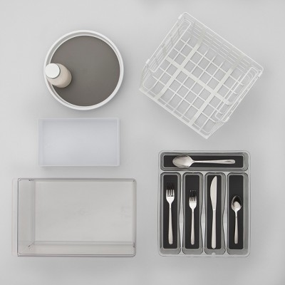 Frosted Drawer Organizer Made By Design Target