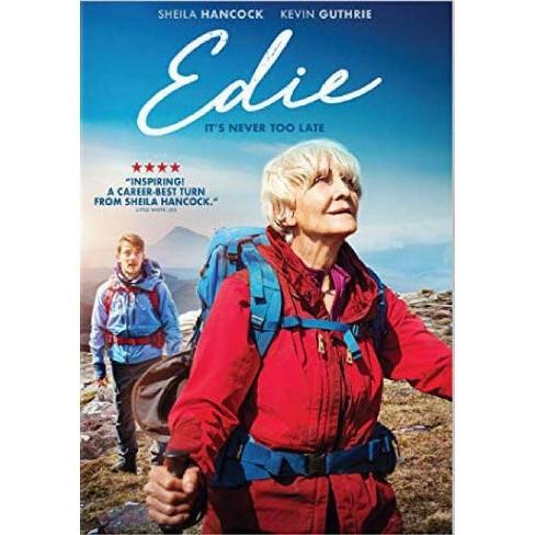 Edie (DVD) - image 1 of 1