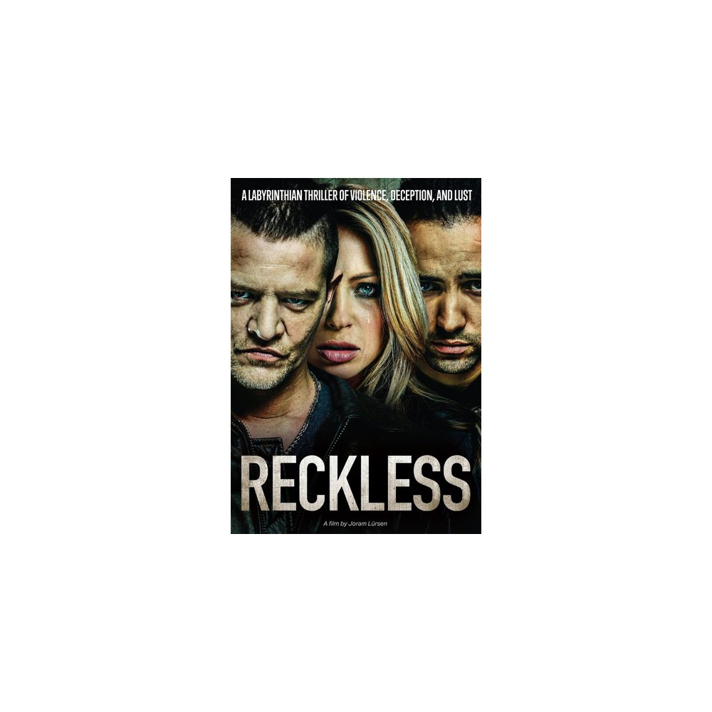 Reckless (Dvd), Movies