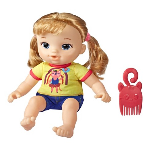 Littles by Baby Alive Littles Squad - Little Astrid - image 1 of 4