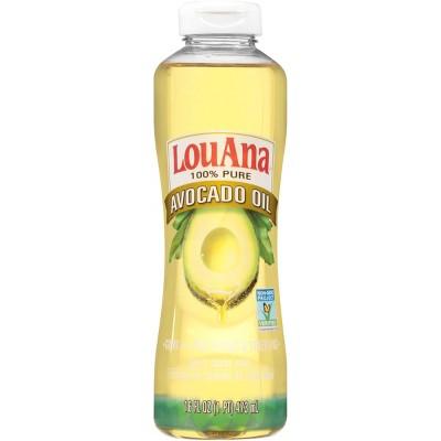 LouAna Liquid Avocado Oil - 16oz