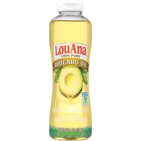 LouAna Liquid Avocado Oil - 16oz - image 1 of 3
