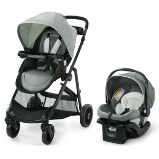 Graco Modes Element Travel System - Moran
