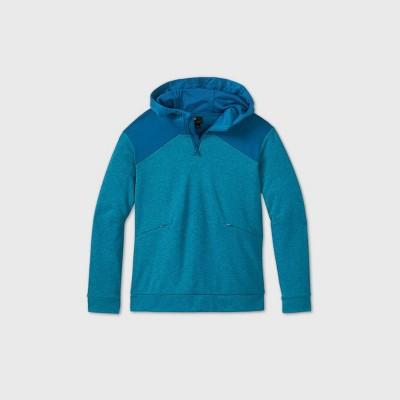 Boys' Tech Fleece Hoodie Sweatshirt - All in Motion™