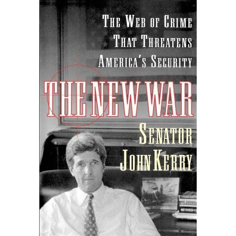 The New War - by  John Kerry (Paperback) - image 1 of 1