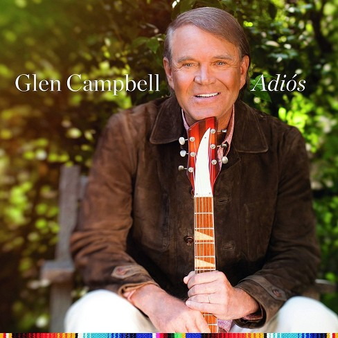 Glen Campbell - Adios - image 1 of 1