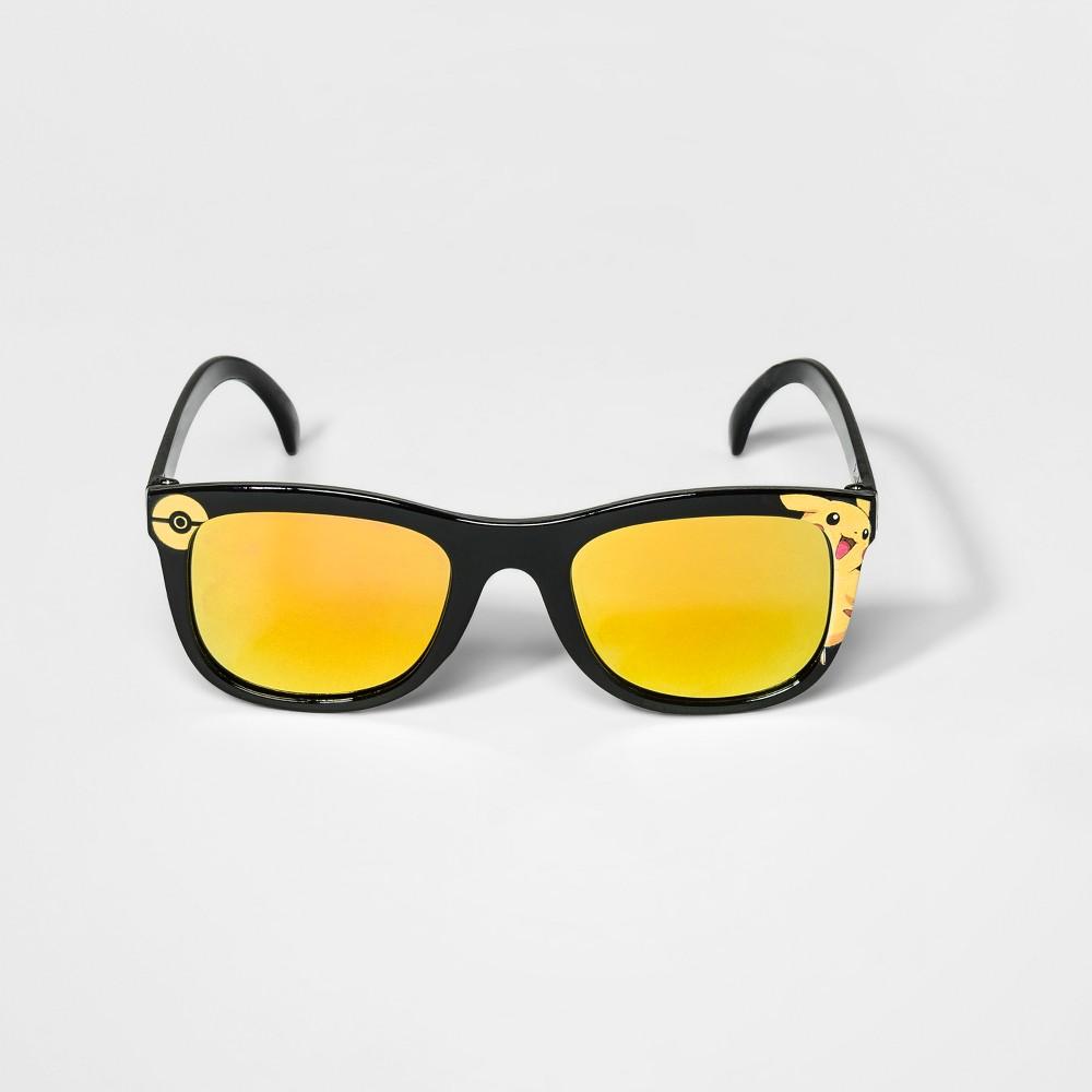 Boys' Pokemon Sunglasses - Yellow