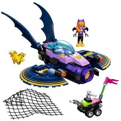 LEGO® Super Hero Girls Batgirl™ Batjet Chase 41230