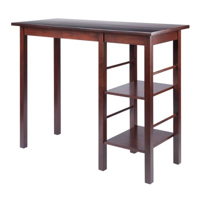 Dining Table Walnut - Winsome