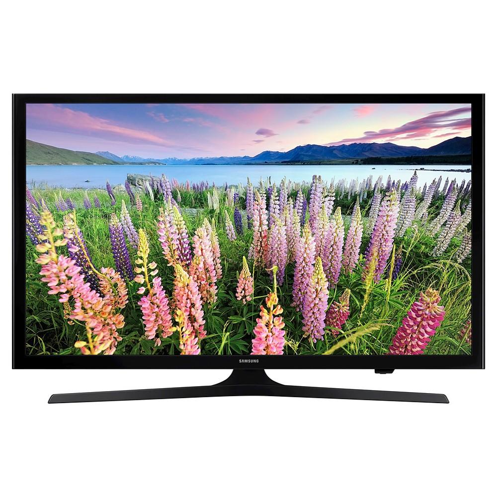 Samsung 43in Flat Panel TV 1080p 60 Hz Smart TV - Black...
