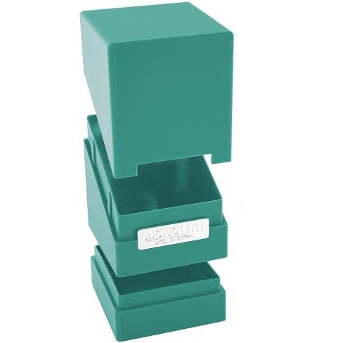 Monolith Deck Case 100+ Standard Size Petrol - image 1 of 1