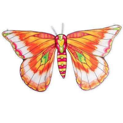 Fantasy Butterfly Wings