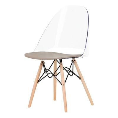 Annexe Eiffel Style Office Chair - South Shore